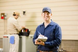 Orlando air conditioning HVAC repair